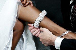 Hochzeitsspiele und Hochzeitsbrauch